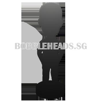 Custom single bobblehead