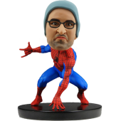 Custom-Spiderman-Bobblehead