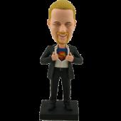 Custom-Superman-Bobblehead