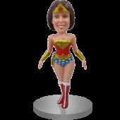 Custom-Wonder-Woman-Bobblehead