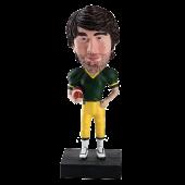 Custom American Football Bobblehead