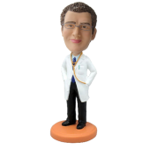 Custom Doctor Bobblehead