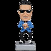 Custom Gangnam Style Bobblehead