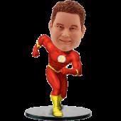 Customized-Flash-Bobblehead