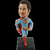 Customized-Superman-Bobble-Head