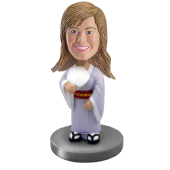 Customized Bobblehead Japanese