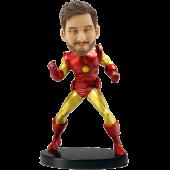 Iron Man Cutom Bobblehead
