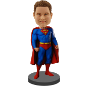 Superman Custom Bobblehead