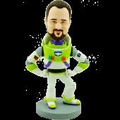 Toy Story Custom Bobblehead