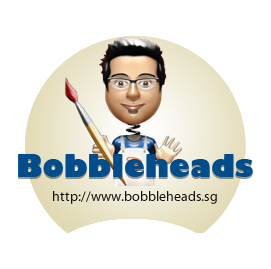 Go to Bobbleheads Homepage