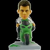Custom Motorcycle Bobblehead
