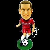 Liverpool Football Buddy Custom Bobblehead