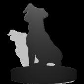 Custom pet bobblehead