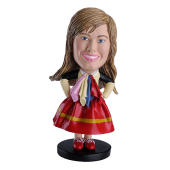 Personalised Dancer Bobble Head