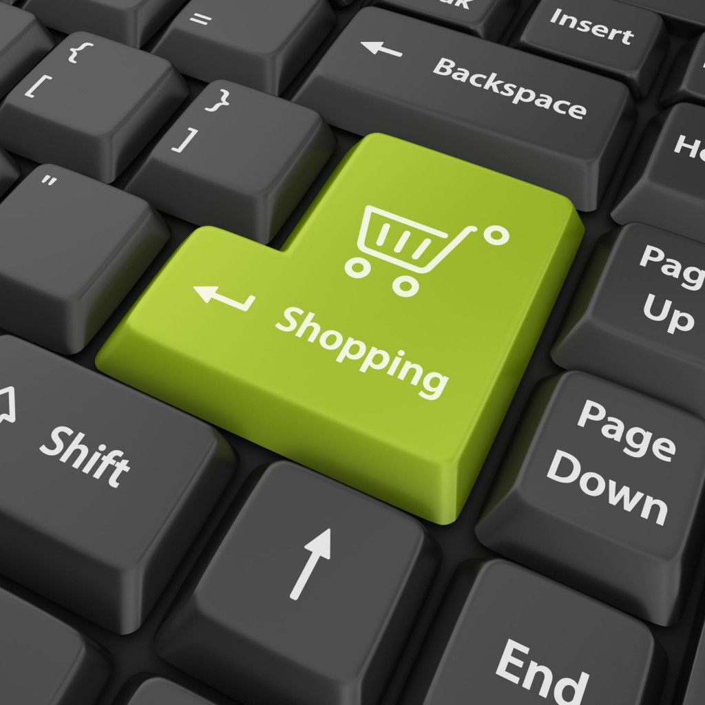 shopping system